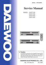 Buy Daewoo. sm(6T715D)AQ. Manual by download Mauritron #213148
