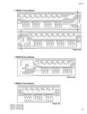 Buy Yamaha DU1A PCB2(E) Manual by download Mauritron #256356