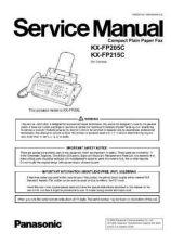 Buy Panasonic KX-FT992CN-B KX-FT992CN-S KX-FT992CN-W KX-FT996CN-B KX-FT996CN-S KX-FT996CN