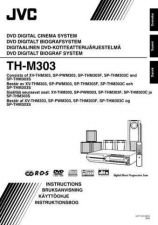 Buy JVC TH-M303 by download Mauritron #272520