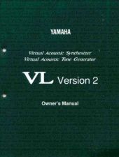 Buy Yamaha VLV2E1 Operating Guide by download Mauritron #250229