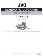 Buy JVC C-VT21E-C-V21E-C-VT14E-C-V14E Service Manual Schematic Circuit. by download Mauri