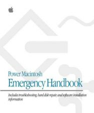 Buy APPLE PMACEMERGENCYHANDBOOK by download #100499