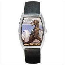 Buy Dinosaur Prehistoric Dino Unisex Wrist Watch