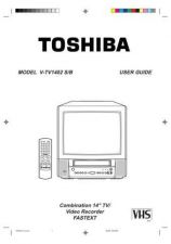 Buy TOSHIBA VTV1402 by download #109895