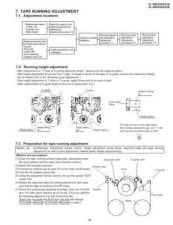Buy Sharp VLWD450782 Service Manual by download Mauritron #211455