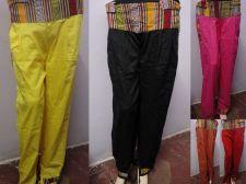 Buy 5 pcs. WHOLESALE LOT WOMEN PANTS YOGA DRESS COOL NEPALI TROUSER CHARISMA GIFT 1