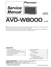 Buy Pioneer C2510 Manual by download Mauritron #227309