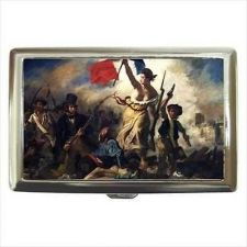 Buy French Revolution Cigarette Money Credit Business Card Case