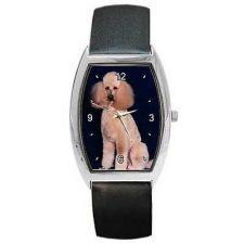 Buy Poodle Dog Breed Unisex New Wrist Watch