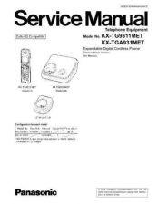 Buy Panasonic KX-TW500GRBV KX-TWA50EXB by download Mauritron #267518