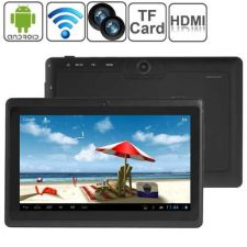 "Buy PandaGo 7"" Android 4.1 Touch Screen Tablet"