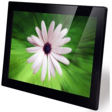 "Buy PandaGo 4GB 15"" Hi-Res Digital Photo Frame"