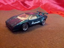 Buy Matchbox Int'l LTD Lamborghini Countach LP 500 S @1985