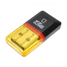 Buy Diamond USB 2.0 Hi-Speed Micro SD SDHC TF Card Reader Support 32GB