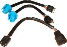 Buy MSC03449 Boss Light Harness Adapter for Ford 92 to 99