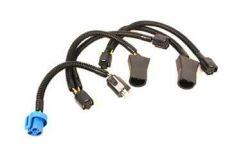 Buy MSC04599 Boss Light Adapter for Older Chevy, Dodge, Ford 13 Pin for RT3, 3 Prong