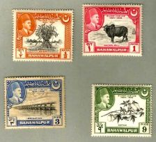 Buy Bahawalpur-Pakistan, 1949