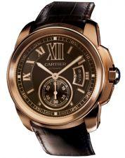 Buy Brand new Calibre de Cartier Rose Gold