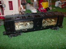 Buy LIONEL TRAINS MODERN ERA 7518 CARSON CITY MINT CAR ALL ORIGINAL SHARP GRAPHIC