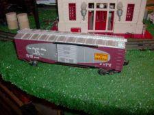 Buy LIONEL TRAINS MODERN ERA 6464 REISSUE CENTRAL OF GEORGIA BOX CAR ORIGINAL