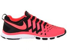 Buy Nike Free Trainer 5.0 - Black/Atomic Red- Size 9 Or 15