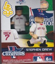 Buy Stephen Drew Boston Red Sox OYO 2013 World Series Champions Series 1