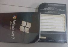 Buy Microsoft Windows 7 Ultimate 32/64 bit Full Version