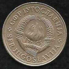 Buy Yugoslavia 10 Dinars 1979 Coin