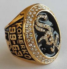 Buy 2005 Chicago White Sox MLB Baseball Championship Ring size 11 US Player Konerko