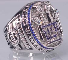 Buy 2011 NFL Super Bowl XLVI New York Giants Super Bowl Championship Ring size 11 US