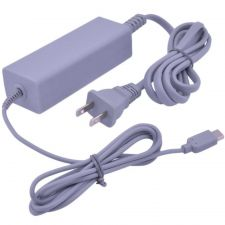 Buy Power Adapter for Wii U (US) Grey