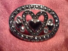 Buy Beautiful Premier Designs Heart Pin