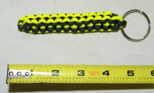Buy hand made in the usa 5 inch paracord kubotan Kubaton Kobutan self defense weapon