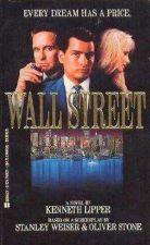 Buy WALL STREET by KENNETH LIPPER