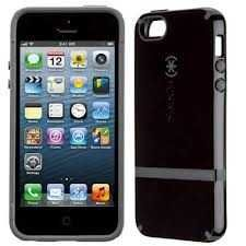 Buy Speck Products CandyShell Flip Dockable Case for iPhone 5 & 5S - Retail Packagin