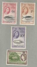 Buy Tristan Da Cunha, British Protectorate 1953
