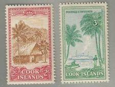 Buy Cook Islands, 1949