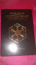 Buy Star Wars The Old Republic Collector's Edition (Steelbook+Disc Only) PC