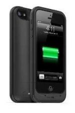 Buy Mophie Juice Pack Air External Battery Case for iPhone 5/5S - Black
