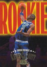 Buy NBA Kevin Garnett 1996 RC Rookie 2003 Skybox #233 - MT cond