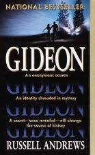 Buy GIDEON by Russell Andrews