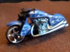 Buy Hot Wheels Motorcycle @ 1996 Scorchin Scooter