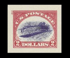 Buy 1918 24 Cent Inverted Jenny Stamp