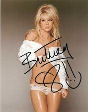 Buy BRITNEY SPEARS PHOTO'S (Reproductions)