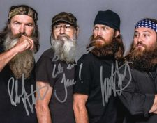 Buy DUCK DYNASTY PHOTOS (Reproduction)