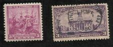 Buy US 1938 Unused 836 3c Landing of the Swedes and Finns MNH + Bonus Stamp