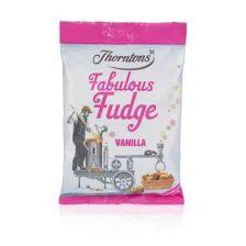 Buy Thorntons Vanilla Fabulous Fudge Sweets bag 140g