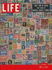 Buy LIFE MAGAZINE MAY 3, 1954 ISSUE
