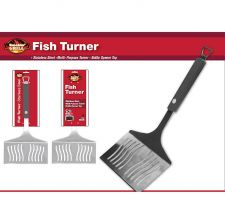 Buy Stainless Steel Fish Turner